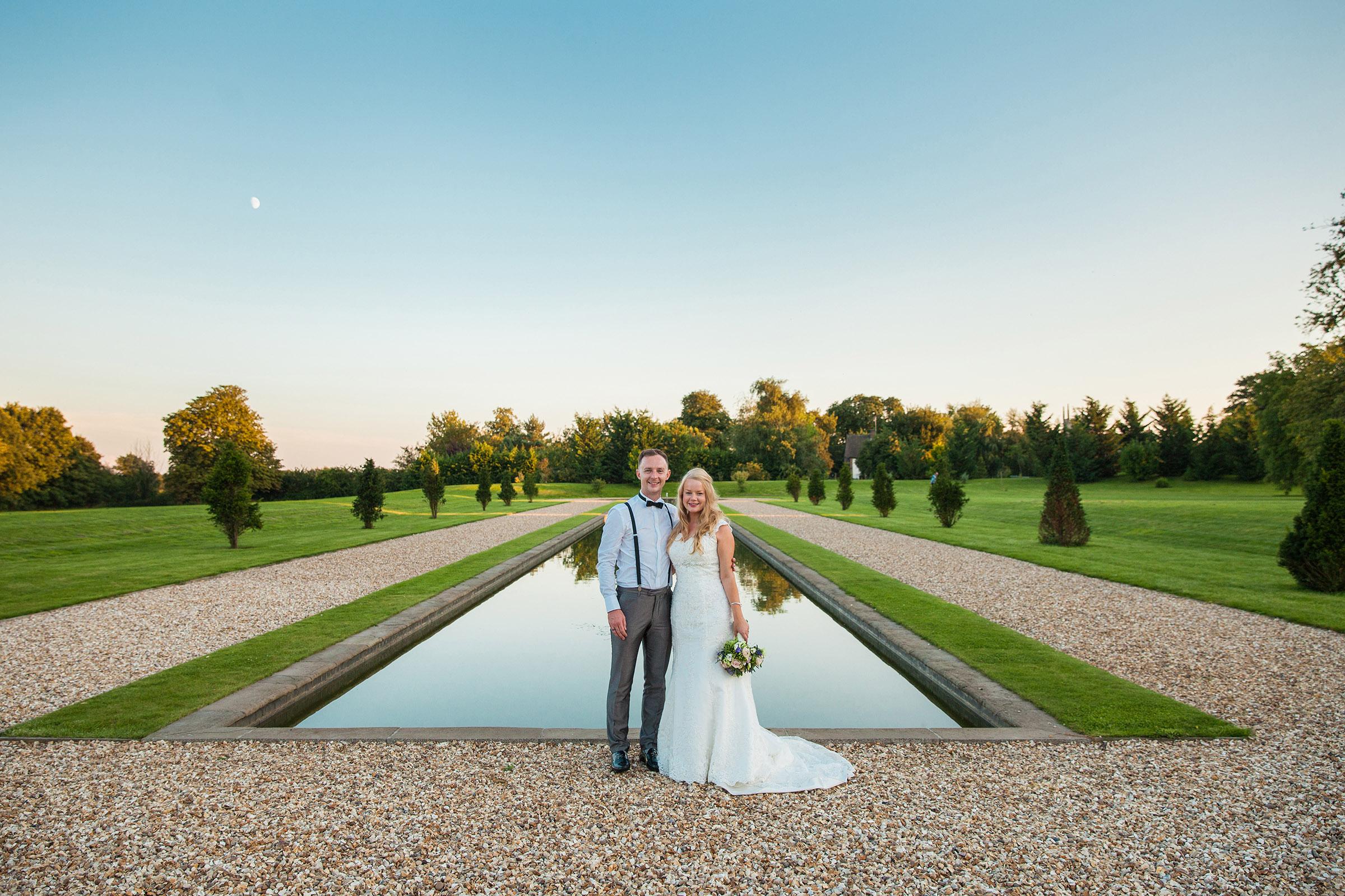 Stubton Hall Newark Wedding Photographer