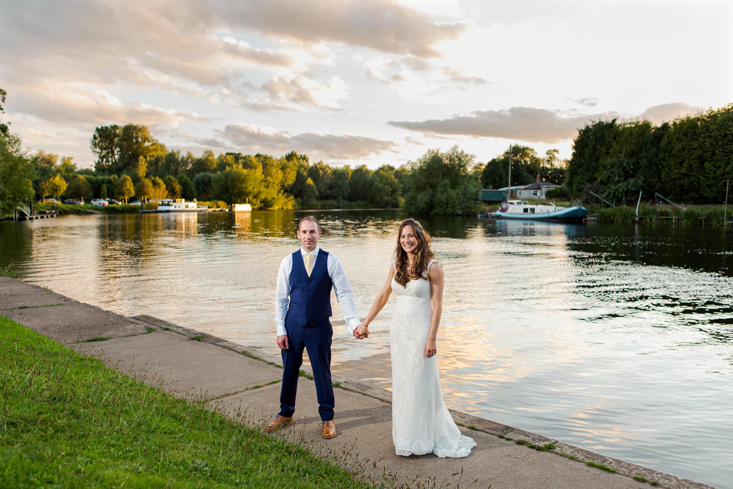 Yorkshire Wedding Photographer James Phillip